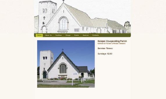 Kaiapoi Co-Operating Parish