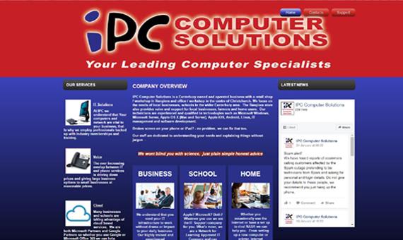 IPC Computer Solutions
