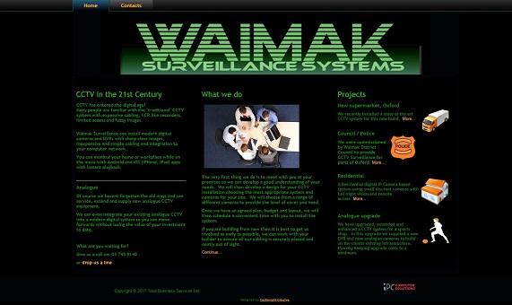 Waimak Surveillance